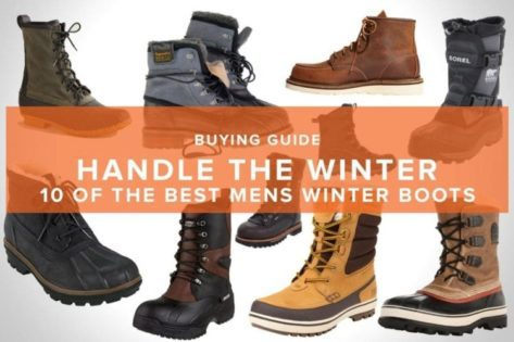 best-mens-winter-boots