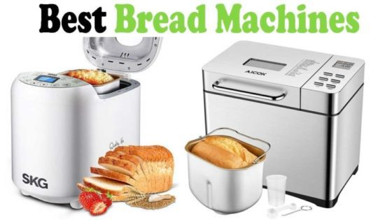 best-bread-machine-