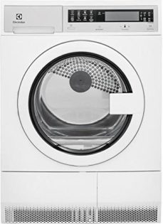 Electrolux Compact Washing Machine and Dryer